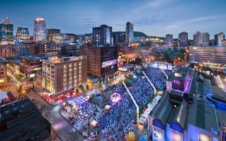 Festival Montréal